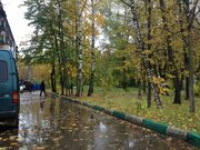 Участок 6 сот.Солнечногорск. ул. Баранова, под строительства магазина - Фото 1
