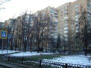 Продажа 2-х комнатной квартиры, Купить квартиру в Москве по недорогой цене, ID объекта - 316852241 - Фото 14