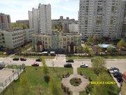 1 к.кв. г. Москва, Миклухо-Маклая, дом 40 - Фото 2