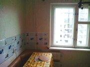 Продам 1 квартиру нов п, Большевик, Серпуховский район Молодежная 9 б - Фото 4