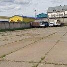 Аренда склада в Сергиево-Посадском районе