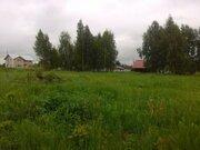 Продается Земельный участок 15 соток пгт Белоозерский, село Михалево - Фото 1