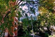 Продаю 1к.кв. ул.Белинского, общ пл 30 кв.м, 9/9эт, хороший район., Купить квартиру в Нижнем Новгороде по недорогой цене, ID объекта - 316984735 - Фото 8