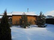 Дом в 4 уровня в дер.Бынино - 80 км Горьковское шоссе - Фото 4