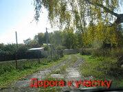 Участок 9 соток в Коломенском районе, ЛПХ рядом с лесным массивом - Фото 5