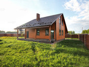 Дом на берегу Истринского водохранилища - Фото 1