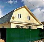 Дом в деревне Овчагино - Фото 1