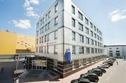 Аренда офисов Багратионовский проезд
