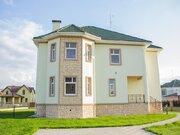 Новый дом 273кв.м. 15 соток. Киевское ш. - Фото 1