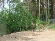 Продаю земельный уч. 19 соток в п. Улыбышево - Фото 5