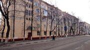 М. Волжская. Продается 3-х комнатной квартиры 84кв.м.