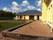 Коттедж на берегу Реки, Продажа домов и коттеджей в Бресте, ID объекта - 502343970 - Фото 2
