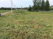 Продается земельный участок 20 соток Роговское с/о д.Рождественно - Фото 4