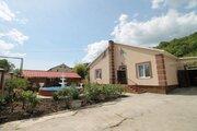 Продам дом 163 м2 в Алуште, п.Нижняя Кутузовка. - Фото 1