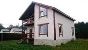 Продаю новый дом 160 кв.м. пос.Подосинки - Фото 3