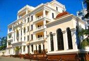 Продается квартира в Алуште в элитном комплексе.