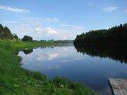 Участок в дер. Дубровская - Фото 4