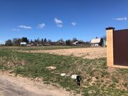 Продажа участка, Голышкино, Клинский район - Фото 5