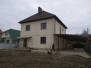 Продается новый кирпичный дом в курортной зоне - Фото 1