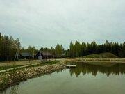 Земельный участок в лесу, 10 соток, Киевское ш, 55 км, Лесная радуга - Фото 2