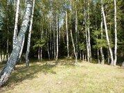 Участок в истринском р, 34 км от МКАД - Фото 1