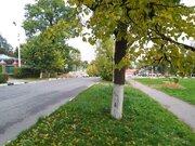 Участок в исторической части центра г. Сергиев Посад (10 соток) - Фото 1