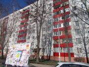 2-х комнатная в московском - Фото 1