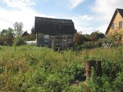 Продается земельный участок 6 соток в СНТ Ольха Рузского района МО - Фото 1