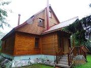 Продается коттедж в пос.Юдино (Одинцовский район) 15 км.МКАД - Фото 2