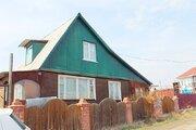Дом 80 кв. 12 км Байкальского тракта СНТ Березка-2 - Фото 1