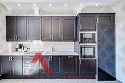 Элитная квартира с авторским дизайном, мебелью и техникой - Фото 4