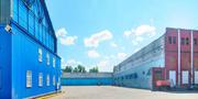Производственно-складское помещение 535 кв.м. - Фото 1