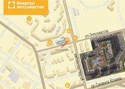 Квартира по адресу Ж.К.планета квартал энтузиастов - Фото 5