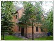 Кирпичный дом 250 м с камином и гостевым домом в Новораково ! - Фото 2