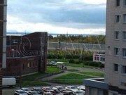 Продажа квартиры, Кронштадт, м. Старая Деревня, Ул. Гидростроителей - Фото 1