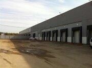 Продажа производственно-складского комплекса 5371м2 Раменское