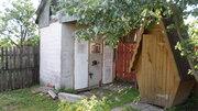 Дача рядом с г.Обнинск СНТ Электрон - Фото 3