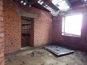 Продается недостроенный жилой дом 180,6 кв. м в с. Подъячево . - Фото 3
