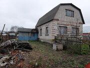 Дом в с. Черкизово Коломенского р-на, 200 кв.м, кирпич, 20 сот. - Фото 2