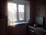 Квартира, Купить квартиру в Нижнем Новгороде по недорогой цене, ID объекта - 316882254 - Фото 1