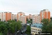 Квартиры посуточно ул. Новорогожская