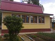 Продается дом Дмитровский р-н, рядом с с. Рогачево - Фото 1