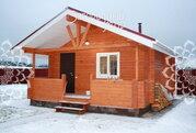 Каркасно-щитовой дом по канадской технологии. - Фото 2