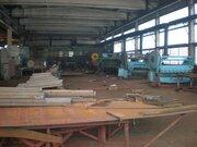 Продается производственно-складской комплекс 7500 кв.м на 3.5 га.