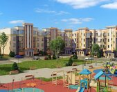 Продажа квартиры в новом малоэтажном ЖК, Одинцовский район - Фото 4