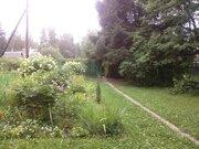 Обустроенный дом на шикарном участке рядом с лесом - Фото 3