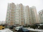 2-комнатная квартира ул. Вяземская - Фото 1