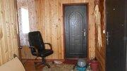 Продаётся дача для круглогодичного проживания с земельным участком - Фото 3