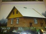 Земельный участок 8 соток и кирпичный дом 8*8 - Фото 2