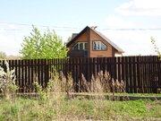 Дом 140 м2,17 соток, Прописка, Лес, Озеро - Фото 3